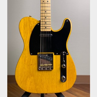 Fender Made in Japan HYBRID 50S TELECASTER Vintage Natural