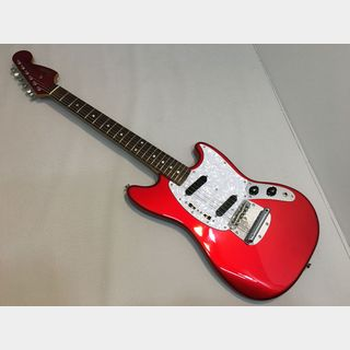 Fender Japan MG69 MH/CAR