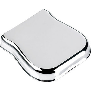 FenderPure Vintage Telecaster Ashtray Bridge Cover Chrome ブリッジカバー