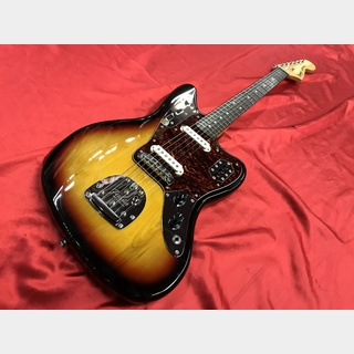 Squier by Fender Vintage Modified Jaguar