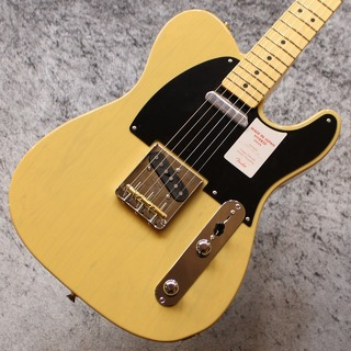 Fender Made in Japan Hybrid 50s Telecaster Off-White Blonde #JD19016107【3.35kg】