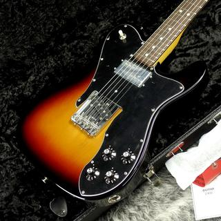 Fender USA American Original 70s Telecaster Custom 3-Color Sunburst 【3月の目玉新品商品】