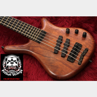 Warwick Thumb Bass NT Through neck 5st Ebony fingerboard 4.69kg #L-120087-05