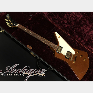 "Gibson Custom Shop Historic Collection YCS 1958 Explorer 2001年製 Mahogany EC Yamano Limited 55 ""Dead Stock Mint"""