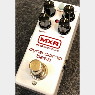 MXR M282M -dyna comp bass mini-  【NEW】