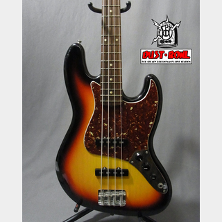 Fender Custom ShopTeam Build `64 Jazz Bass N.O.S