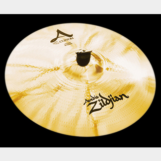 "ZildjianA Custom 18"" Crash"