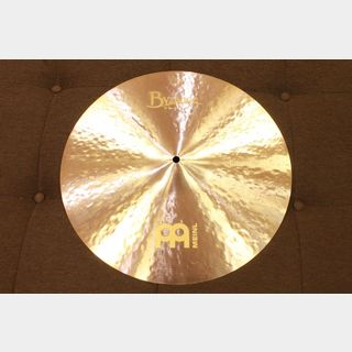 Meinl Byzance Jazz B17JTC Thin Crash アウトレット大特価!