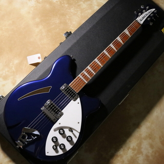 Rickenbacker 360 MID (Midnight Blue)