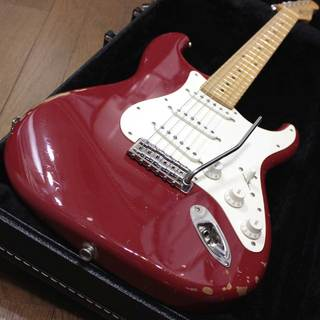 J.W.Black Guitars USA製 JWB-S ALD/M Medium Hard Aged -Dakota Red-  ダコタレッド 2015年製です
