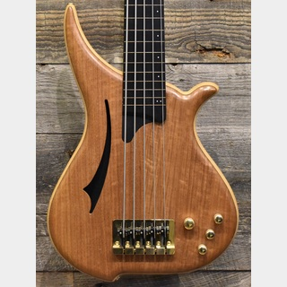 Tune WB-5 WN Fretless