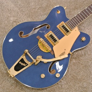 Gretsch Electromatic G5422TG Limited Edition Hollow Body Double-Cut with Bigsby / Midnight Sapphire