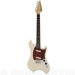 Fender Swinger,Rosewood Fingerboard,Olympic White【送料無料】【ストラップ1品プレゼント!】