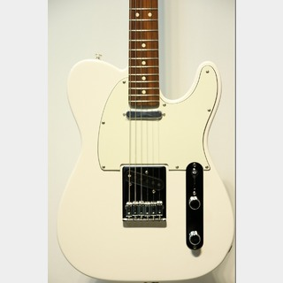 Fender Player Telecaster Pau Ferro / Polar White★お客様感謝DAY!9日まで★