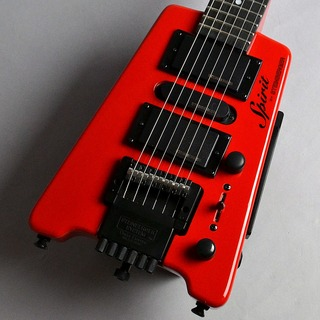 Steinberger Spirit GT-PRO Standard / Hot Rod Red エレキギター