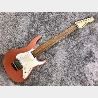 EDWARDS E-SN7-194MF Vintage Burgundy Mist 藤岡幹大Signature Model 【アウトレット特価】
