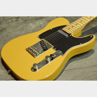 Fender Player Series Telecaster Butterscotch Blonde / Maple Fingerboard【横浜店】