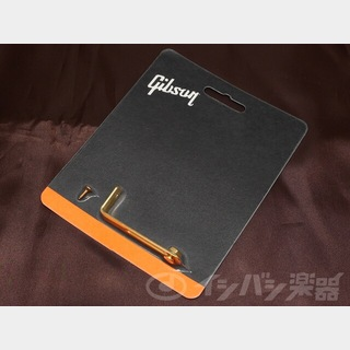 GibsonPRPB-010 Pickguard Bracket Gold 【心斎橋店】