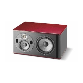 focal professional Trio 6 Be Red モニタースピーカー 1本