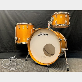 Ludwig【委託中古品】Classic Maple 3pcs【送料無料】