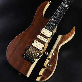 Ibanez With a difference j.custom 2019 model JCRG1903 Natural 《S/N:H19305》【心斎橋店】