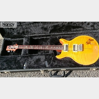 Paul Reed Smith(PRS) 1996 SANTANA-1, SANTANA YELLOW