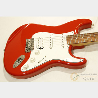 Fender Mexico Player Series Stratocaster HSS 2018年製 【返品OK】[TF220]