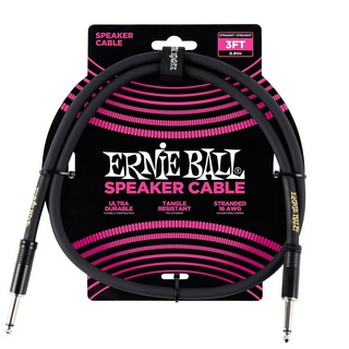 ERNIE BALL 6071 3FT SP CABLE 【横浜店】