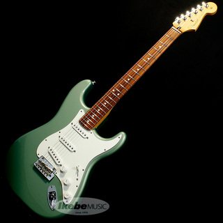Fender Player Stratocaster (Sage Green Metallic/Pau Ferro) [Made In Mexico]