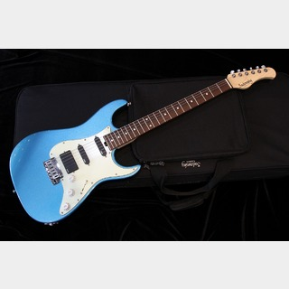 Sadowsky TYOModern Edge Strat Lake Placid Blue【新品同様品】