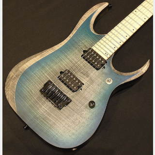 Ibanez RGD61AL / SSB (Stained Sapphire Blue Burst) 【新製品】