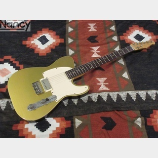 "RS Guitarworks NANCY SPECIAL ORDER ""NA-1"" GOLD TOP"