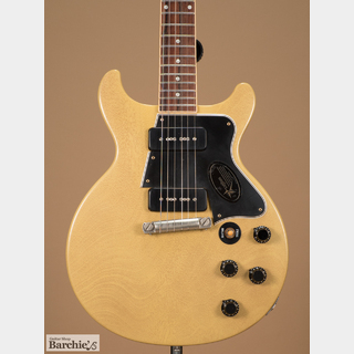 Gibson Custom Shop Les Paul Special Double Cut VOS