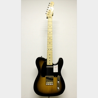 Fender Made in Japan Hybrid 50s Telecaster / 2-Color Sunburst
