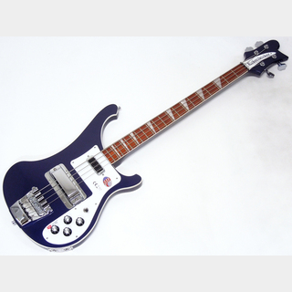 Rickenbacker 4003 Midnight Blue 【生産完了特価】