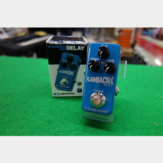 tc electronic FLASH BACK MINI DELAY