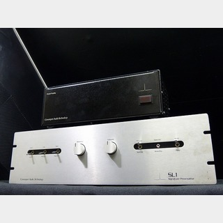 CONVERGENT AUDIO TECHNOLOGY SL1