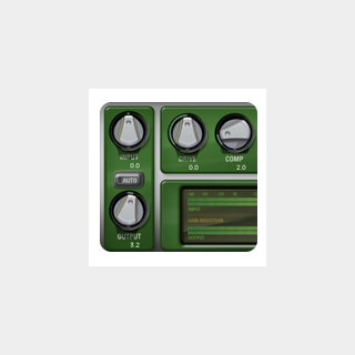 McDSP Analog Channel Native【シリアルメール納品】