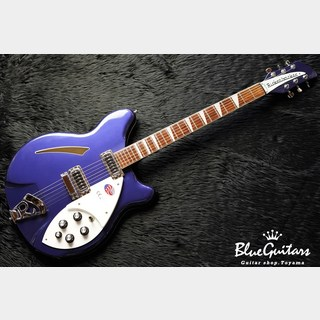 Rickenbacker 360 - Midnight Blue