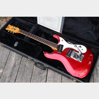 Mosrite USA The Ventures model 1965