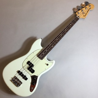 Fender MUSTANG BASS PJ【USED】【現物写真】