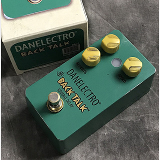 Danelectro BAC-1 -BACK TALK- 【渋谷店】