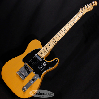 Fender Limited Edition Player Telecaster with C/S '51 Nocaster PU (Butterscotch Blonde/Maple) [Made In Mexi