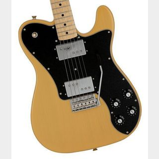 Fender Made in Japan Limited 70s Telecaster Deluxe w/Trem Rosewood / BTB★新宿SPセール!4日まで★