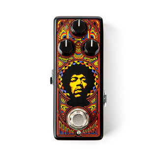 Jim Dunlop Authentic Hendrix '69 Psych Series JHW4 GYPSYS FUZZ 【池袋店】