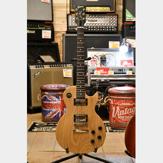 Gibson Les Paul Studio Swamp Ash 2016 Limited Ntural