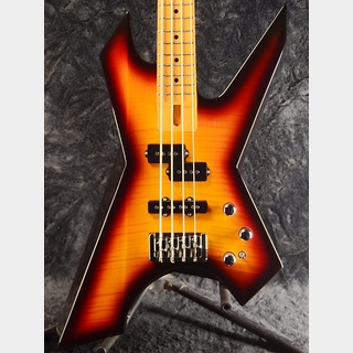 Killer KB-IMPULSS Flame Top -3 Tone Sunburst-【USED】【金利0%!】