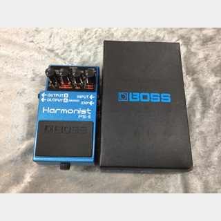 BOSS PS-6 (USED)