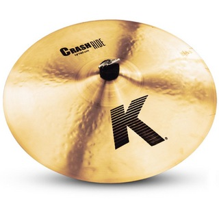 "ZildjianK.Zildjian Crash Ride 18"" ライドシンバル"