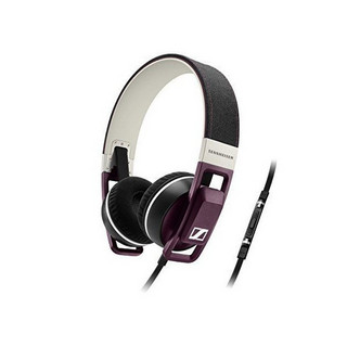 SENNHEISERURBANITE ON EAR (Plum)